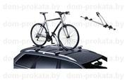 велодержатель прокат