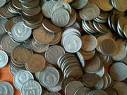 Монеты CCCP