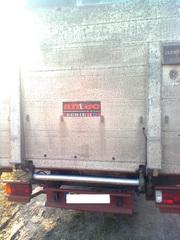 Продам грузовик с лифтом (до 3, 5т) в хорошем состояние !