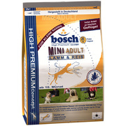 Сухой корм Bosch Adult Mini Lamb and Rice