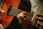Обучение игре на гитаре. Минск.