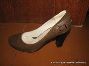 Туфли женские Marko,  39 размер
