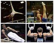 Спортивная гимнастика .  Гимнастика спортивная для детей 5 - 8 лет.