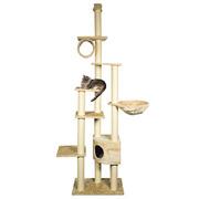Когтеточка-домик Trixie «Madrid»,  245-270 см