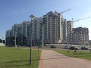 Однокомнатная новостройка рядом с центром и метро (ул. Щорса,  11)