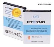Аккумулятор для телефона TEXET от фабрики аккумуляторов ETERNO