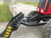 Отвал для трактора на базе МТЗ (новый,  недорого)