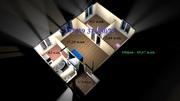 Уютная 3хкомнатная на Мавра, 23 под офис,   для жизни по выгодной цене
