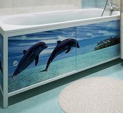 Экран для ванны новый. Большой выбор.