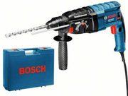 Перфоратор Bosch GBH 2-24 DFR Professional (Польша) – 680Вт