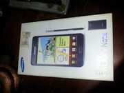 Samsung galaxy note n7000 черный.
