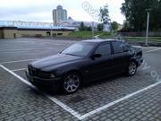 BMW 5-reihe (E39) ,  2002 г.в.
