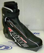 Лыжные ботинки Spine NNN Polaris
