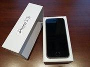 Iphone 5S 32Gb Space grey Neverlock