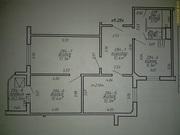 Продам 3-комнатную квартиру. 114 500$