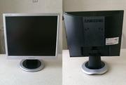 Монитор 17 Samsung SyncMaster 710N
