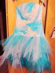 Продам платье! Цена договорная!