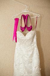 Свадебное платье Karelina Sposa Exclusive