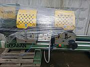Двухголовая пила KABAN АВ 1030