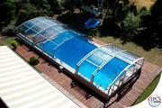 Павильоны для бассейнов IMPERIA
