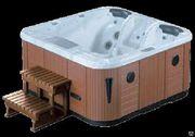 Гидромассажные ванны,  LUXUS WHIRLPOOLджакузи Colorado338B2