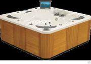 Гидромассажные ванны,  LUXUS WHIRLPOOLджакузиMEMPHIS 520