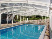 Павильоны для бассейнов ВЕНЕЦИЯ