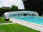 Павильоны для бассейнов РИВЬЕРА