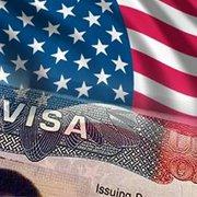 Виза в США с грантией