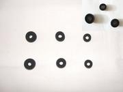 Резиновые амбушюры для внутриканальных наушников