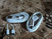 MicroUSB-USB