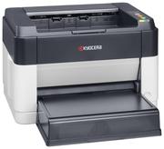 Новый лазерный принтер KYOCERA FS-1040