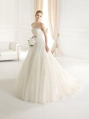 Свадебное платье La Sposa Faldeo 2013