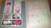 продам коллекцию марок  Минск
