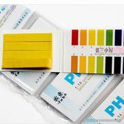 Продаётся лакмусовая бумага индикатор 320 полосок ph 1-14