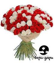 Круглосуточная доставка цветов по оптовым ценам