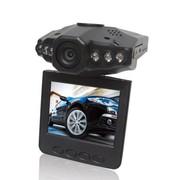 Видеорегистратор HD DVR-198 –выход на TV, ИК-подсветка новый