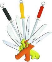 Ножи мясоразделочные JERO Португалия