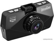 Автомобильный видеорегистратор AdvoCam FD-GPS Black