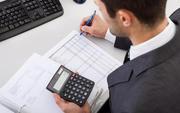 Оценка финансовых рисков. База субъектов хозяйствования РБ
