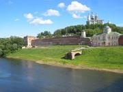 Древний Смоленск   (1 день)
