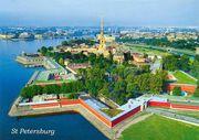 Экскурсионный  Петербург 6 дней/ 5 ночей