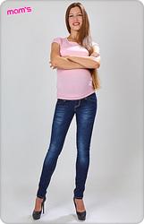 Джинсы для беременных в Минске. Магазин МАМС. Большой выбор одежды для