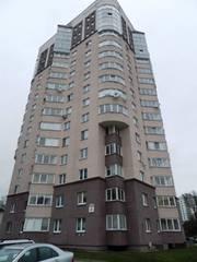 Однокомнатная рядом с метро (3-я ул. Щорса,  8)