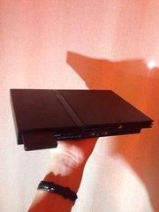 Sony PlayStation 2 (Slim версия)