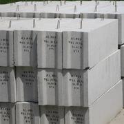 Блоки фундаментные ФБС,  пропаренные,  заводского изготовления.