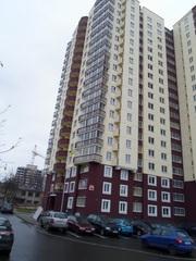 Двухкомнатная с отличным ремонтом (ул. Разинская,  62)