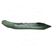 Надувная лодка BARK BN-330S моторная
