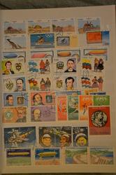 Альбом почтовых марок,  см. фото