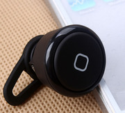 Компактная Bluetooth гарнитура